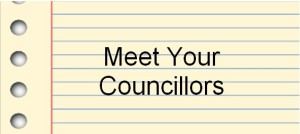 Meet Your Councillors